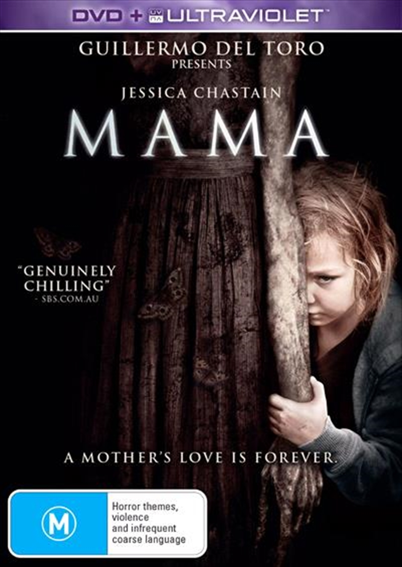 Mama | DVD