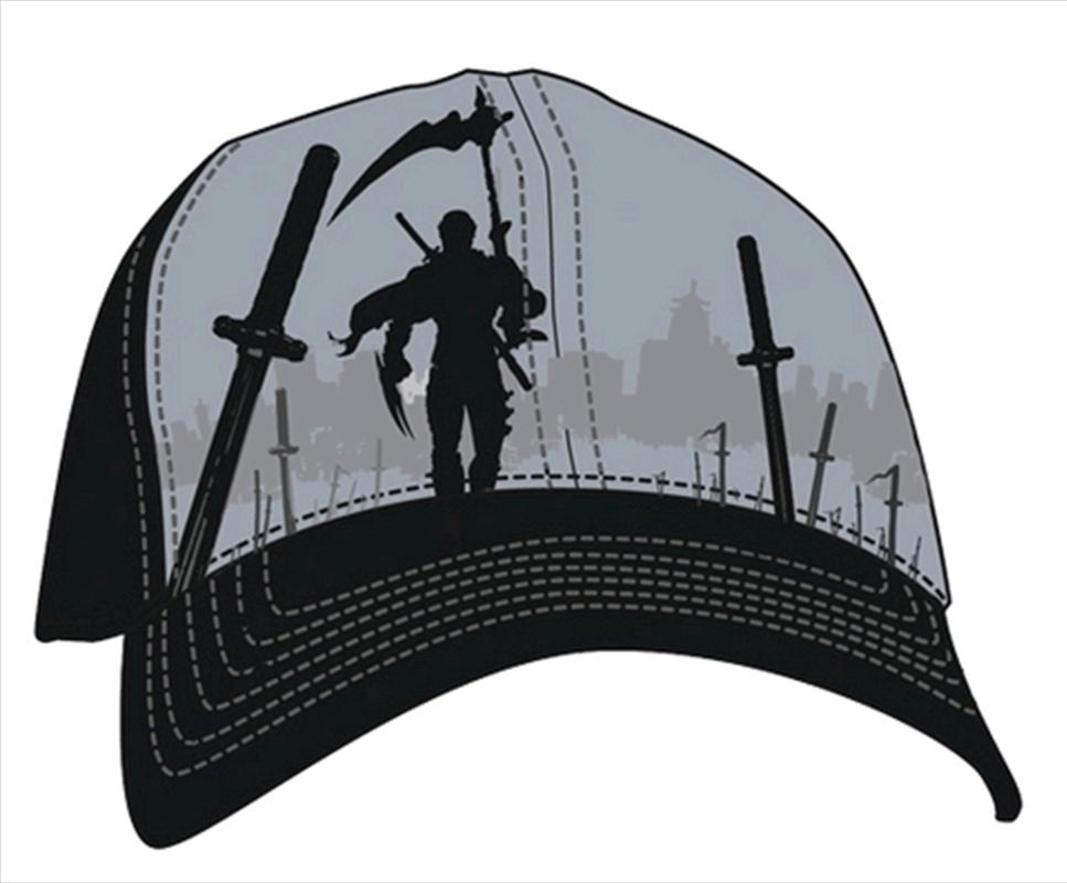 Ninja Gaiden - Baseball Cap | Apparel