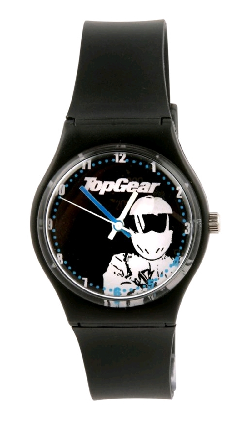 top gear the stig helmet black watch miscellaneous apparel sanity. Black Bedroom Furniture Sets. Home Design Ideas