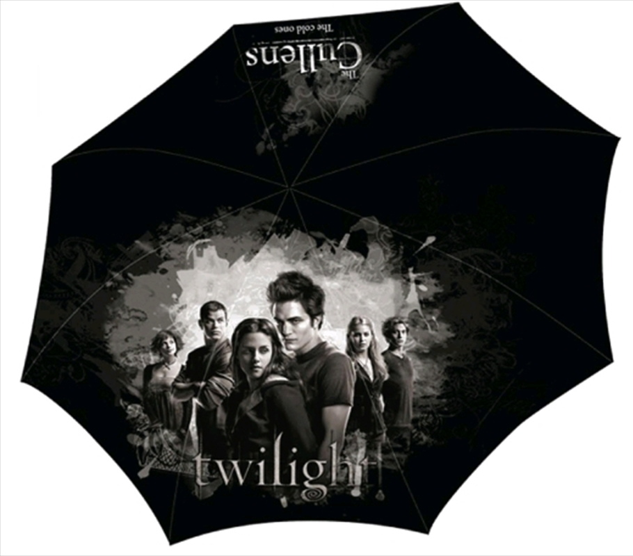 Twilight - Umbrella Cullens | Merchandise