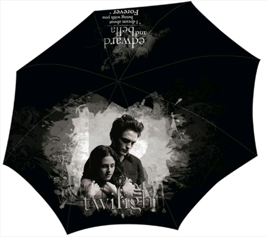 Twilight - Umbrella Edward & Bella | Merchandise