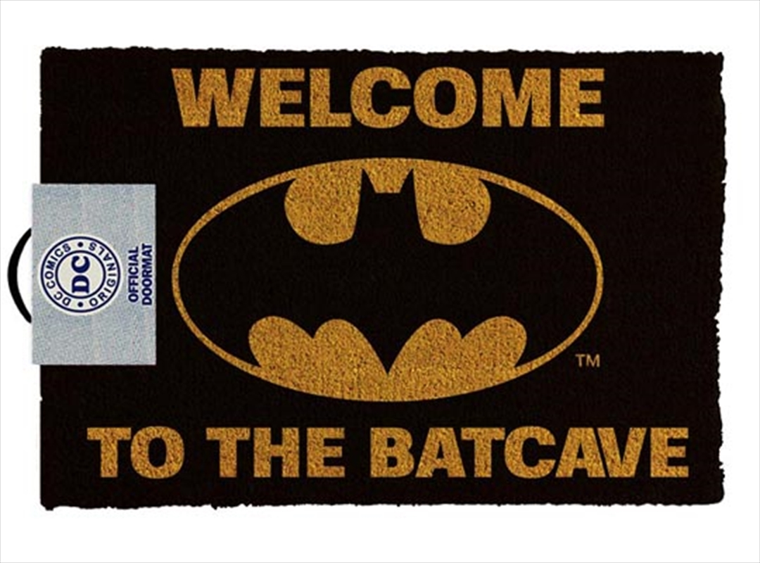 DC Comics - Batman Batcave | Merchandise