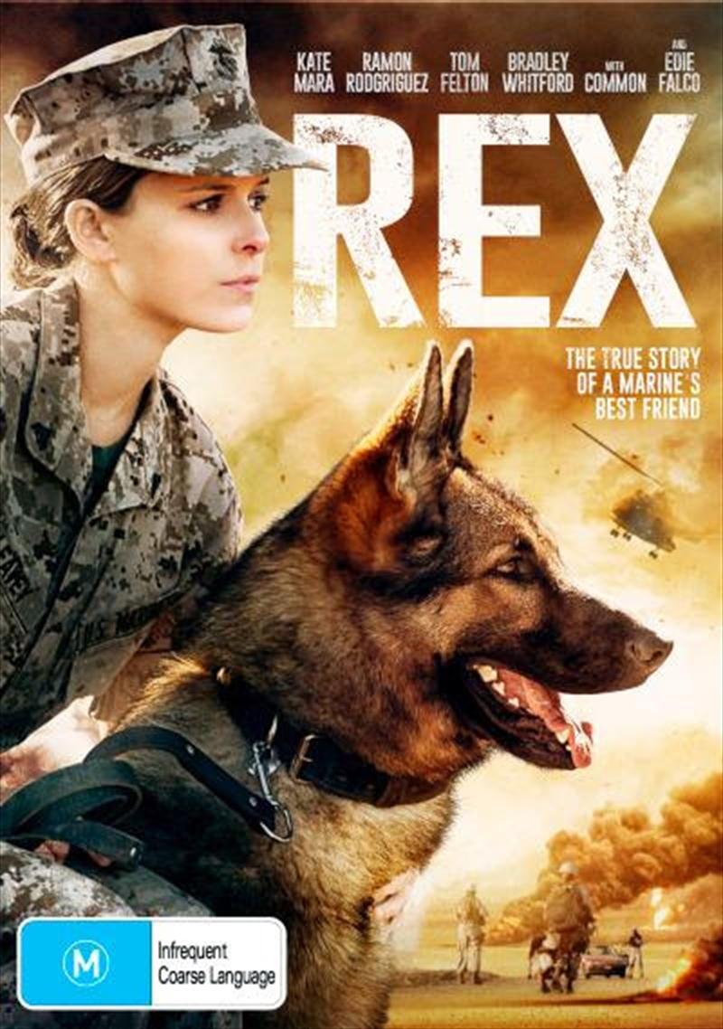 Rex | DVD