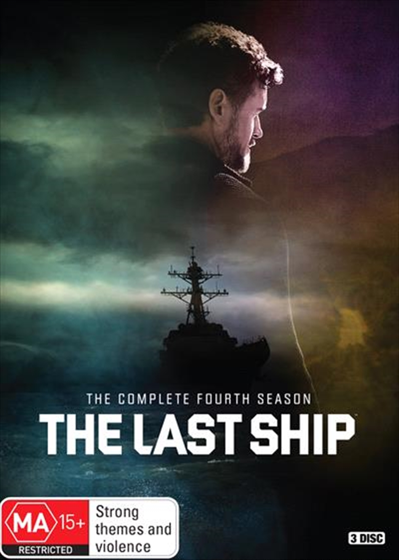 Last Ship, The - Season 4 | DVD