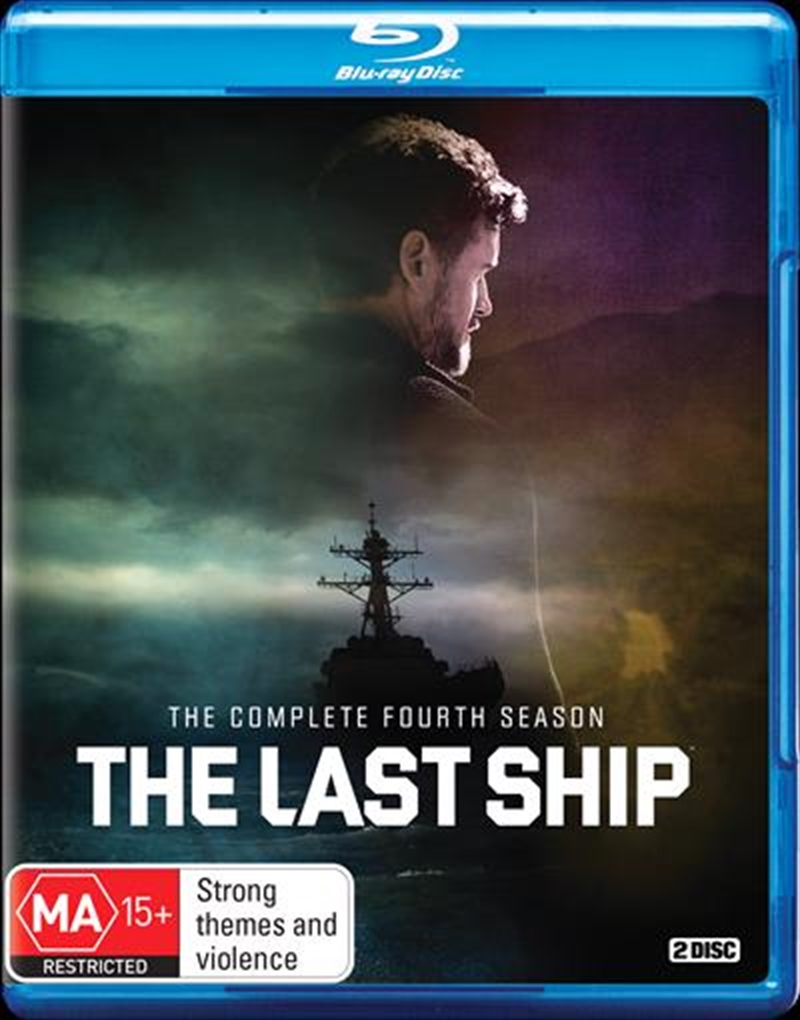 Last Ship, The  - Season 4 | Blu-ray