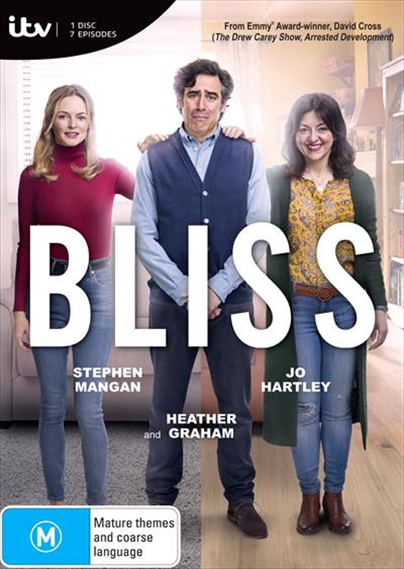 Bliss | DVD