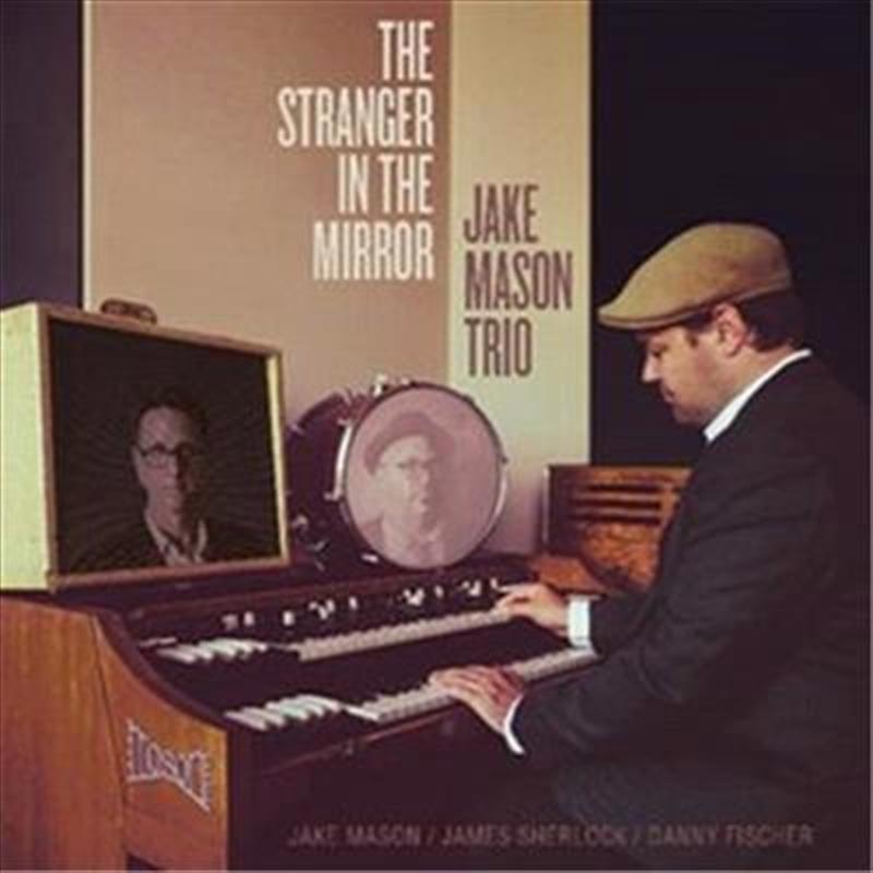 Stranger In The Mirror, The | CD