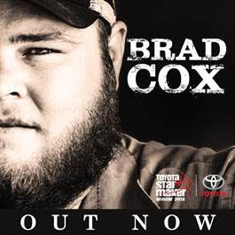 Brad Cox | CD