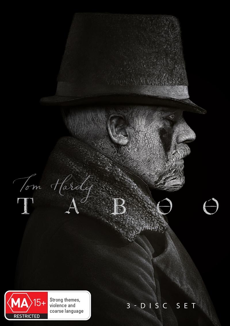 Taboo - Season 1 | DVD