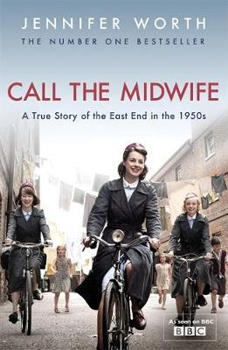 Call The Midwife | Paperback Book
