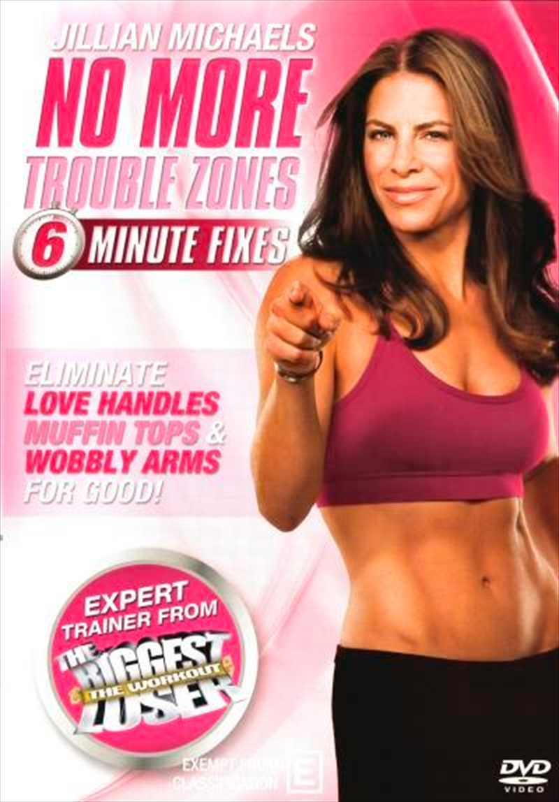 No More Trouble Zones | DVD