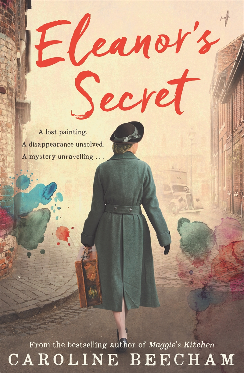 Eleanor's Secret | Books