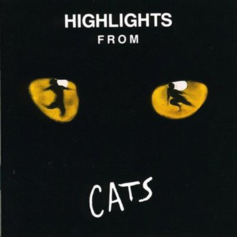 Cats: Highlights From (Import) | CD