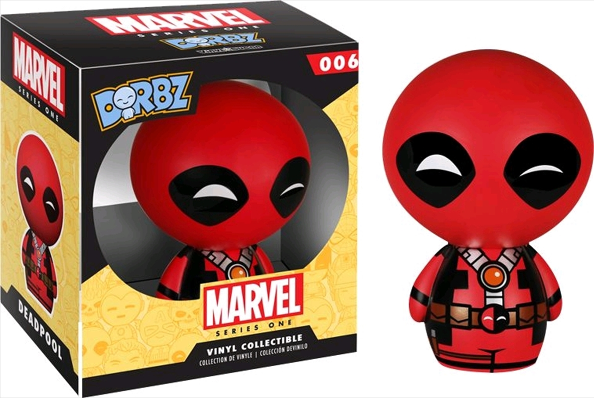 Deadpool - Dorbz | Dorbz