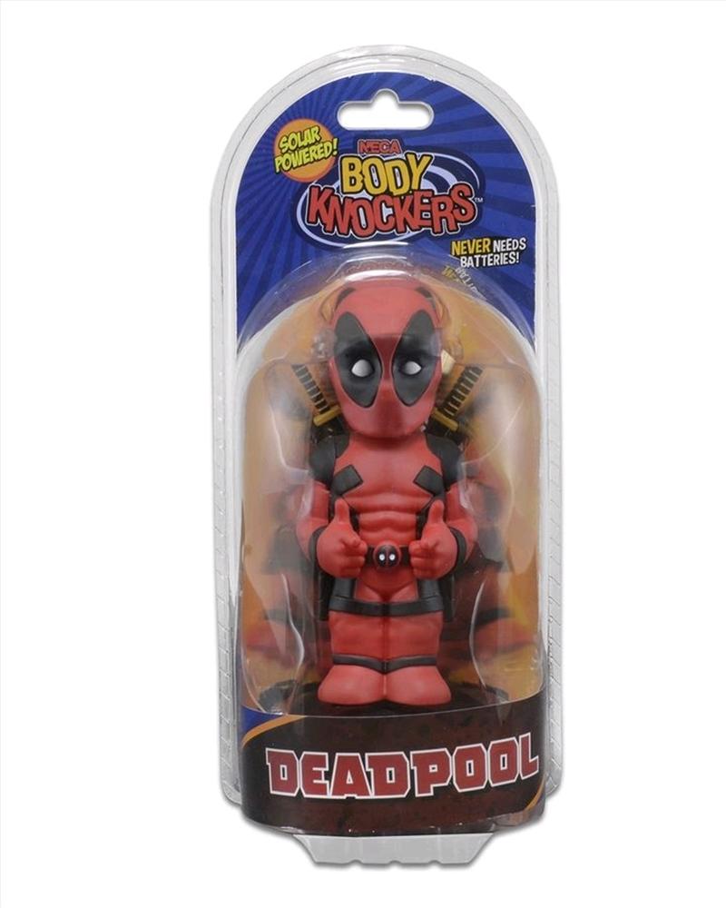 Deadpool - Body Knocker | Merchandise