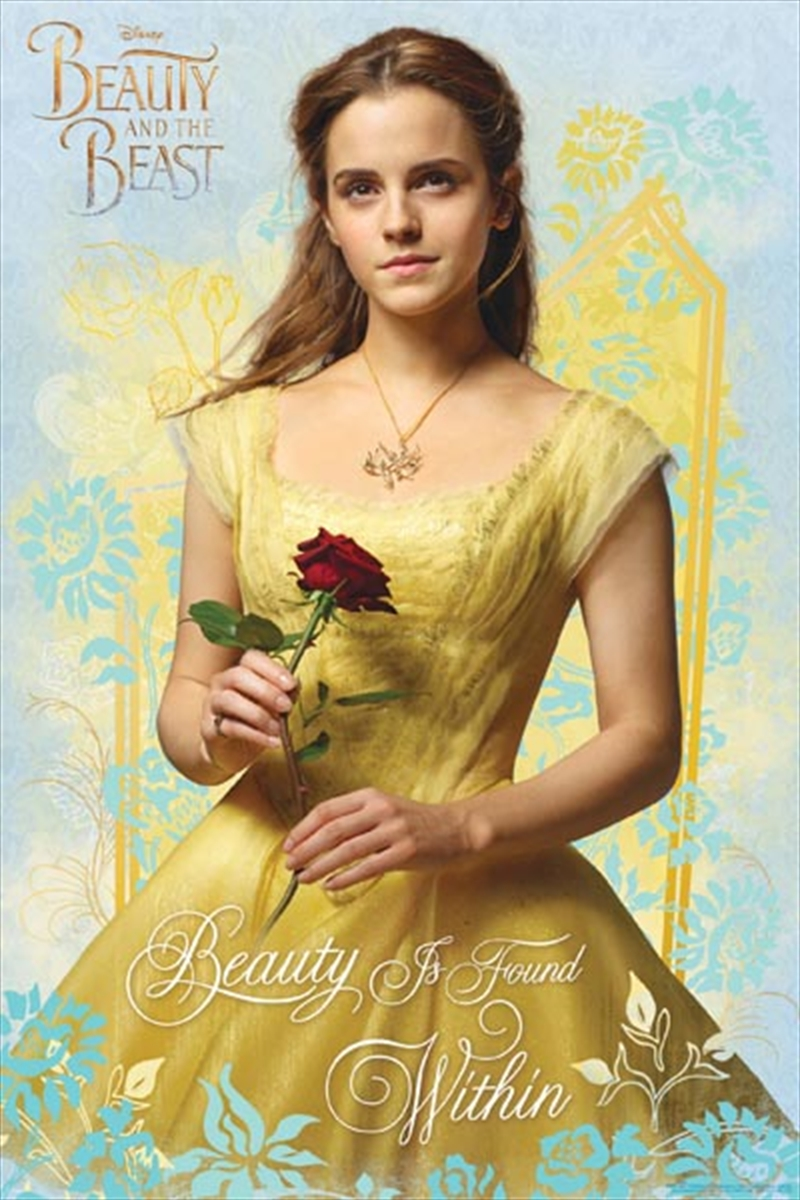 Beauty And The Beast - Belle | Merchandise