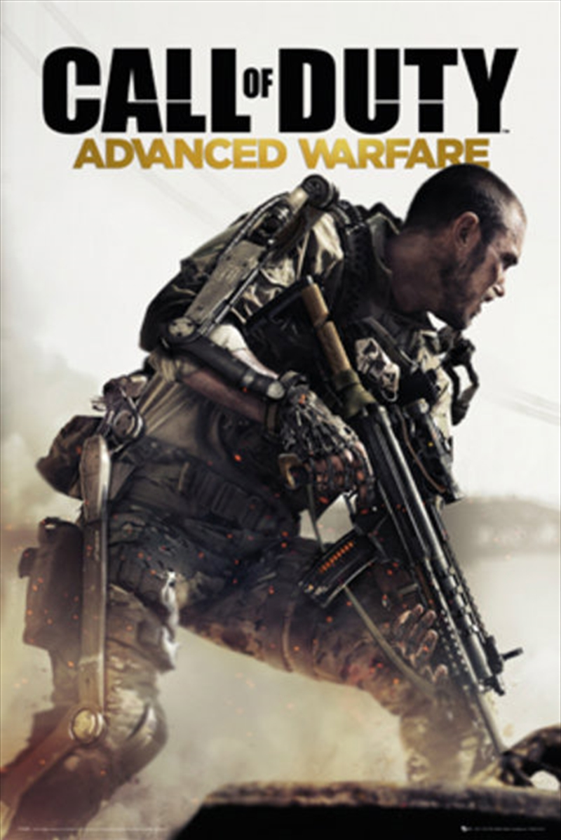 Call of Duty - Advanced Warfare   Merchandise