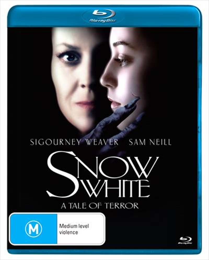 Snow White - A Tale of Terror | Blu-ray