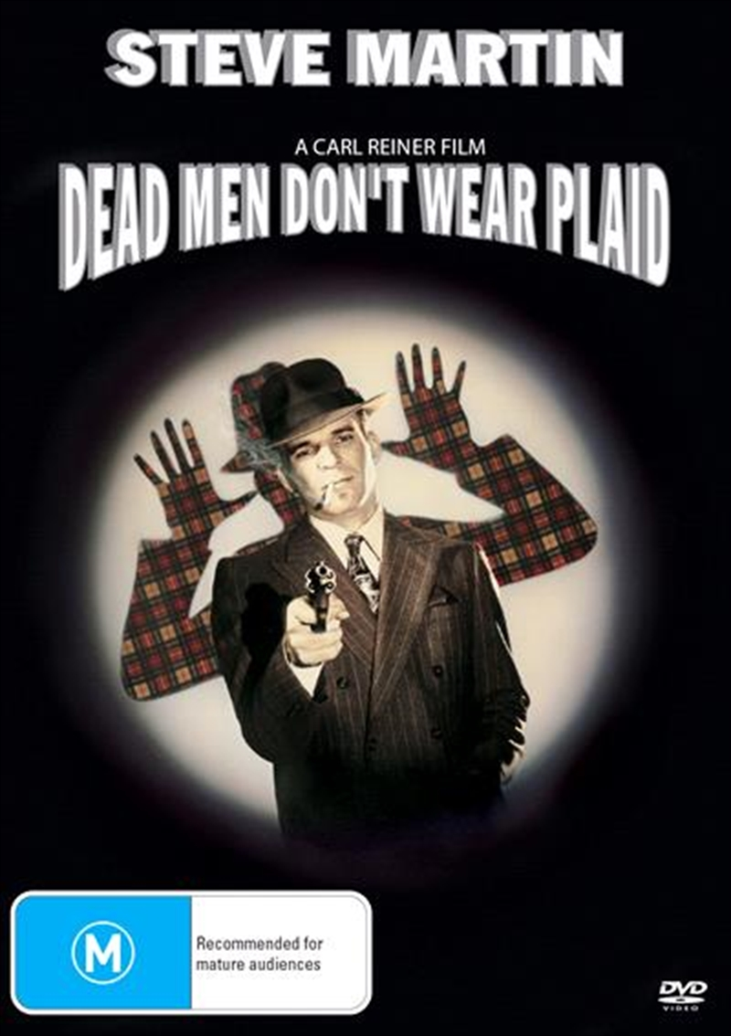 Dead Men Don't Wear Plaid | DVD