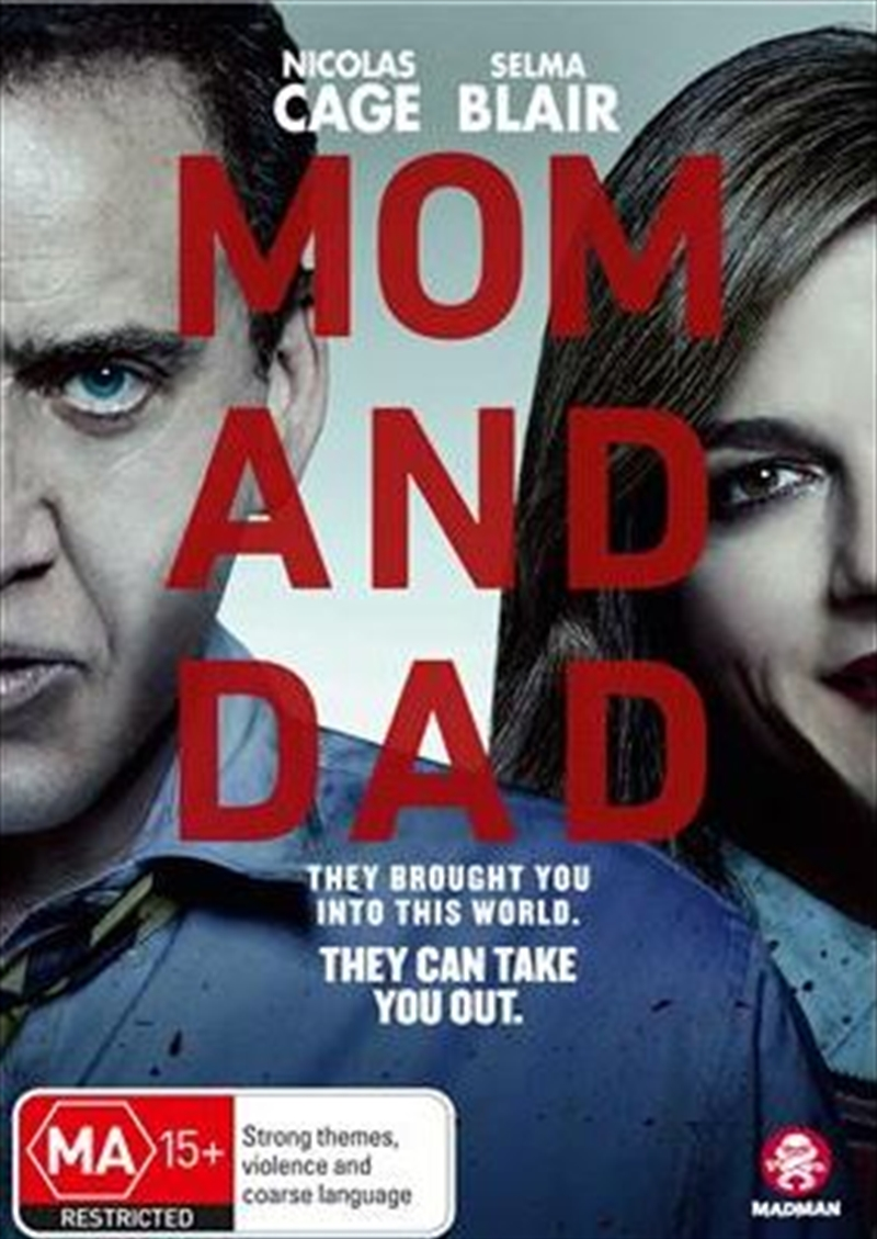 Mom And Dad | DVD
