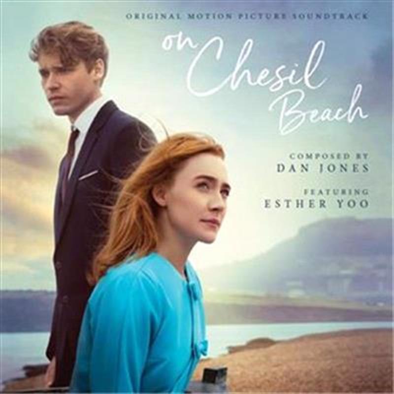 On Chesil Beach | CD