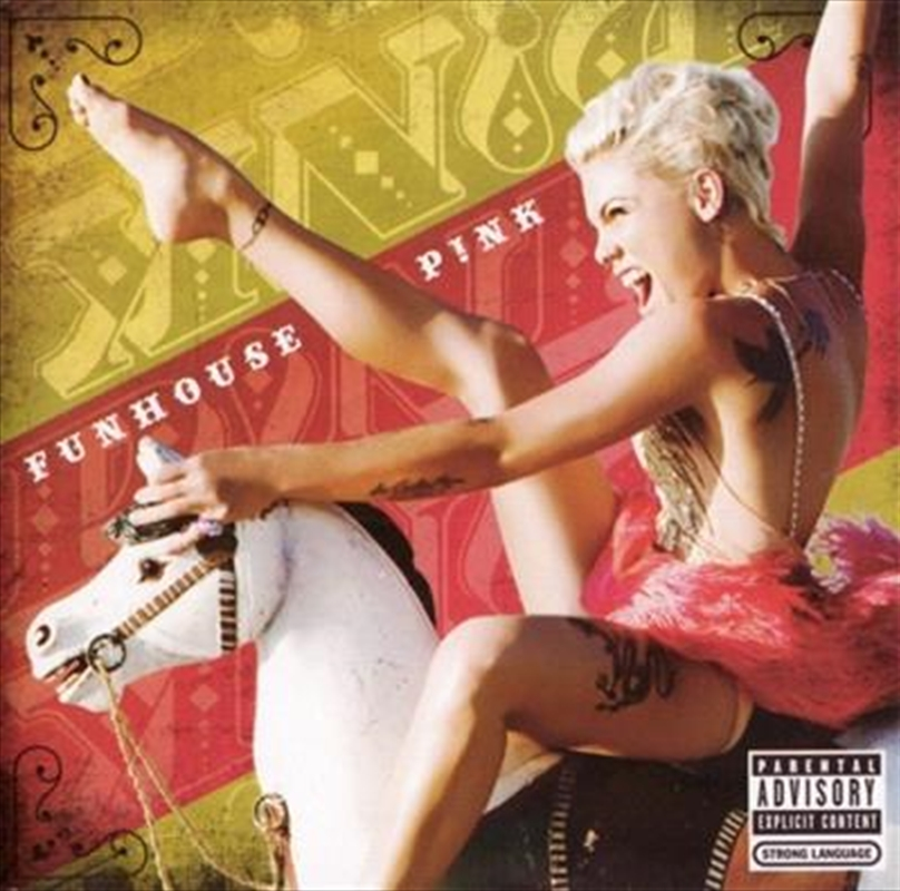Funhouse - Gold Series | CD
