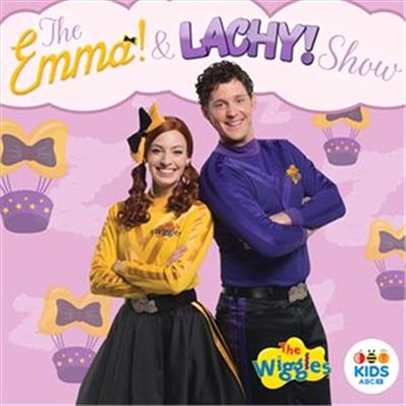 Emma And Lachy Show | CD