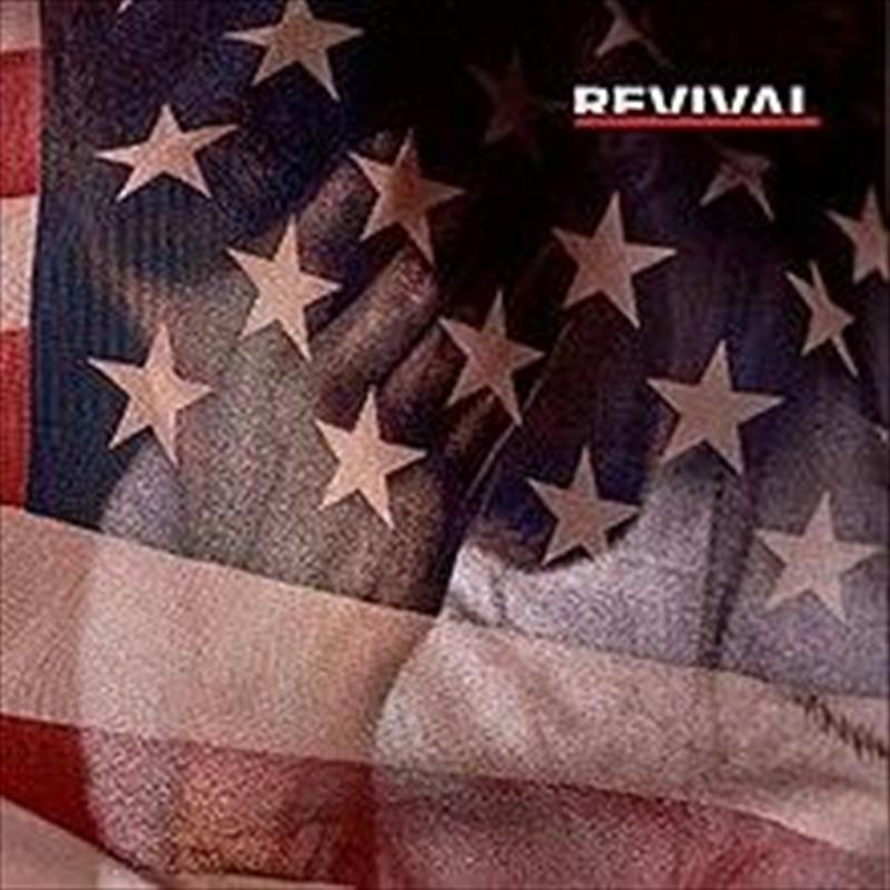 Revival   Vinyl