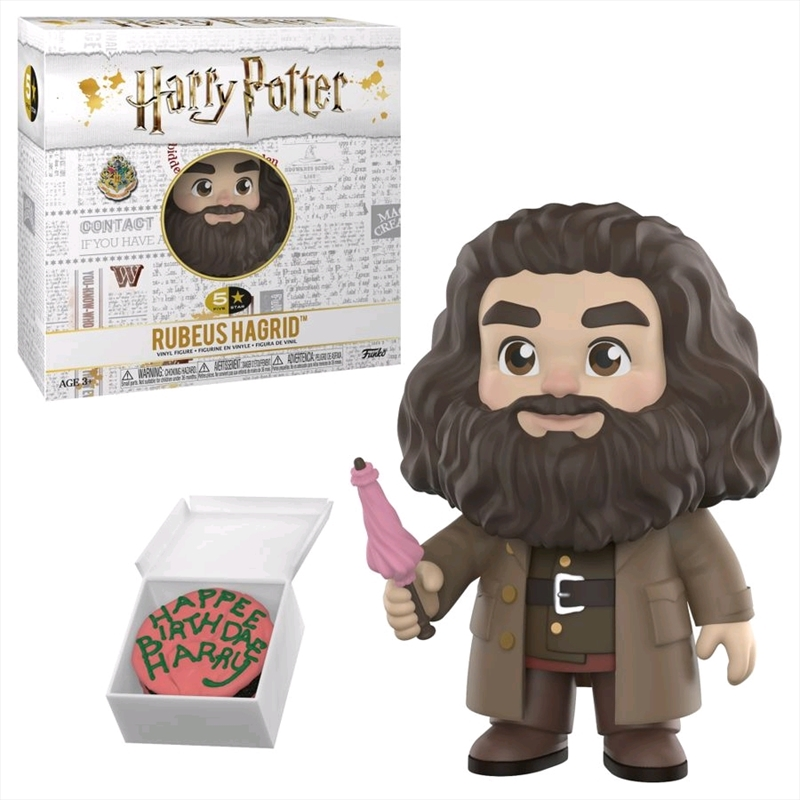 Rubeus Hagrid | Merchandise