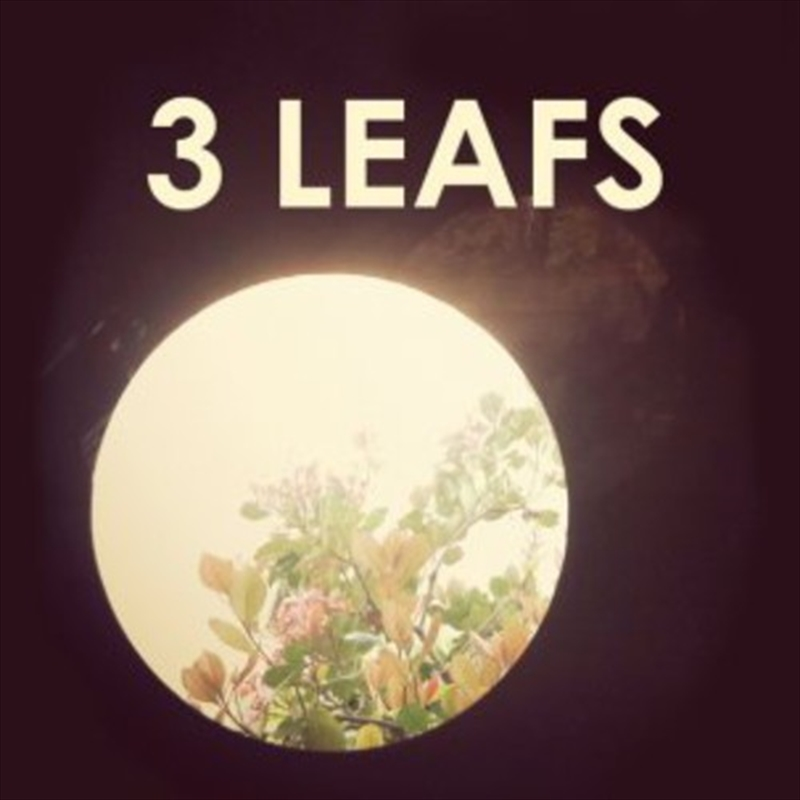 3 Leafs   Vinyl