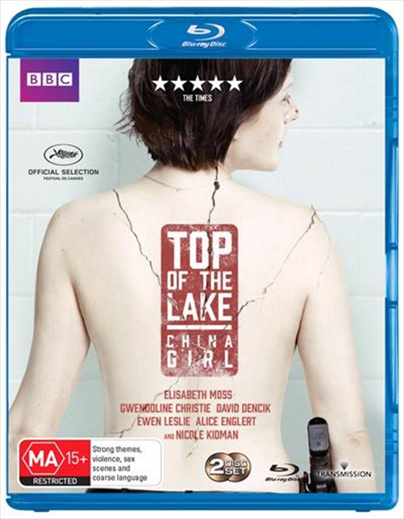 Top Of The Lake - China Girl | Blu-ray