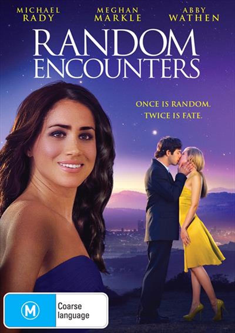 Random Encounters | DVD