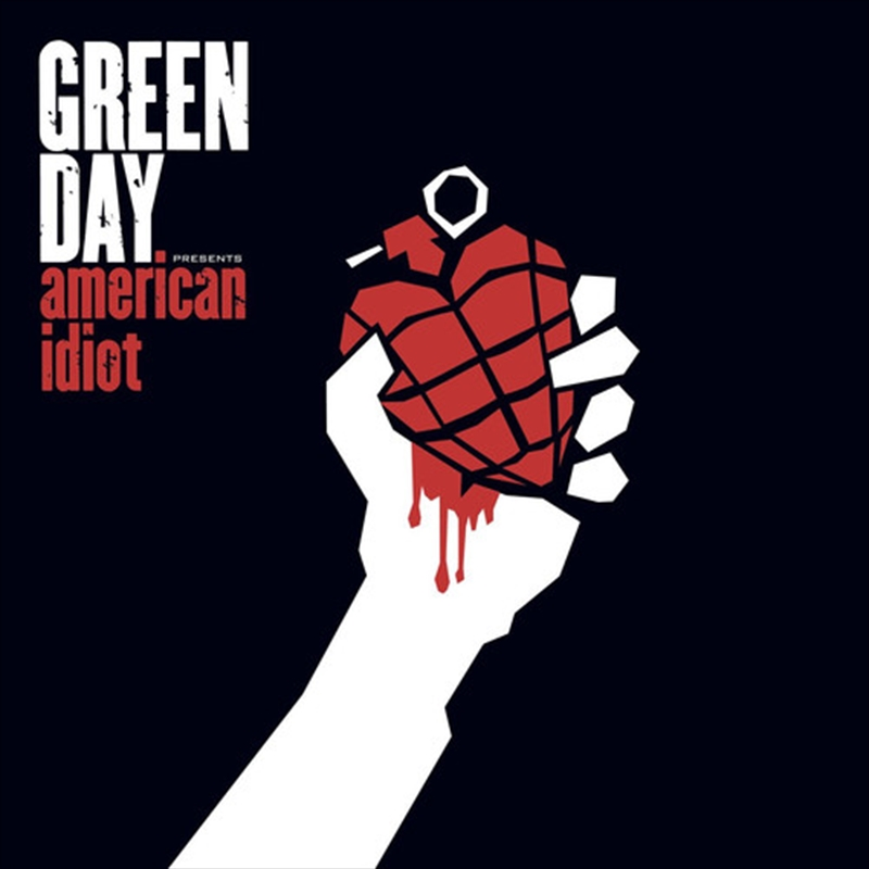 American Idiot | Vinyl