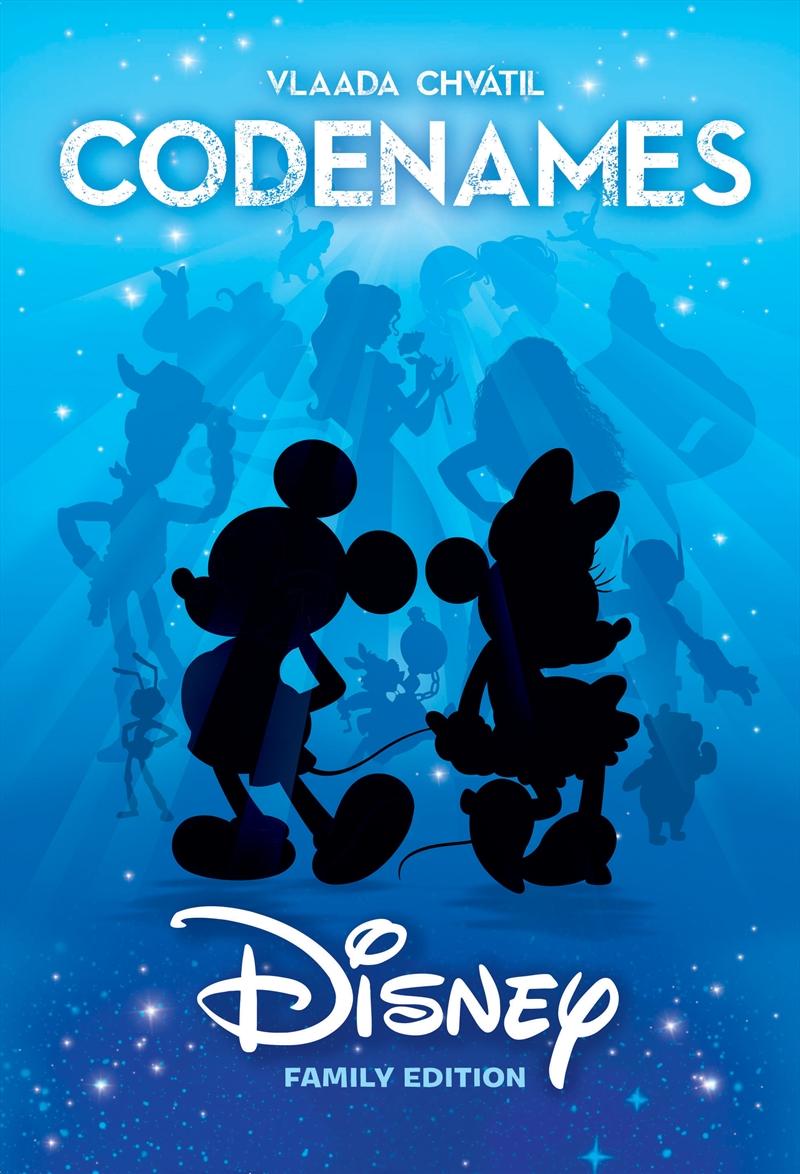 Codenames Disney | Merchandise