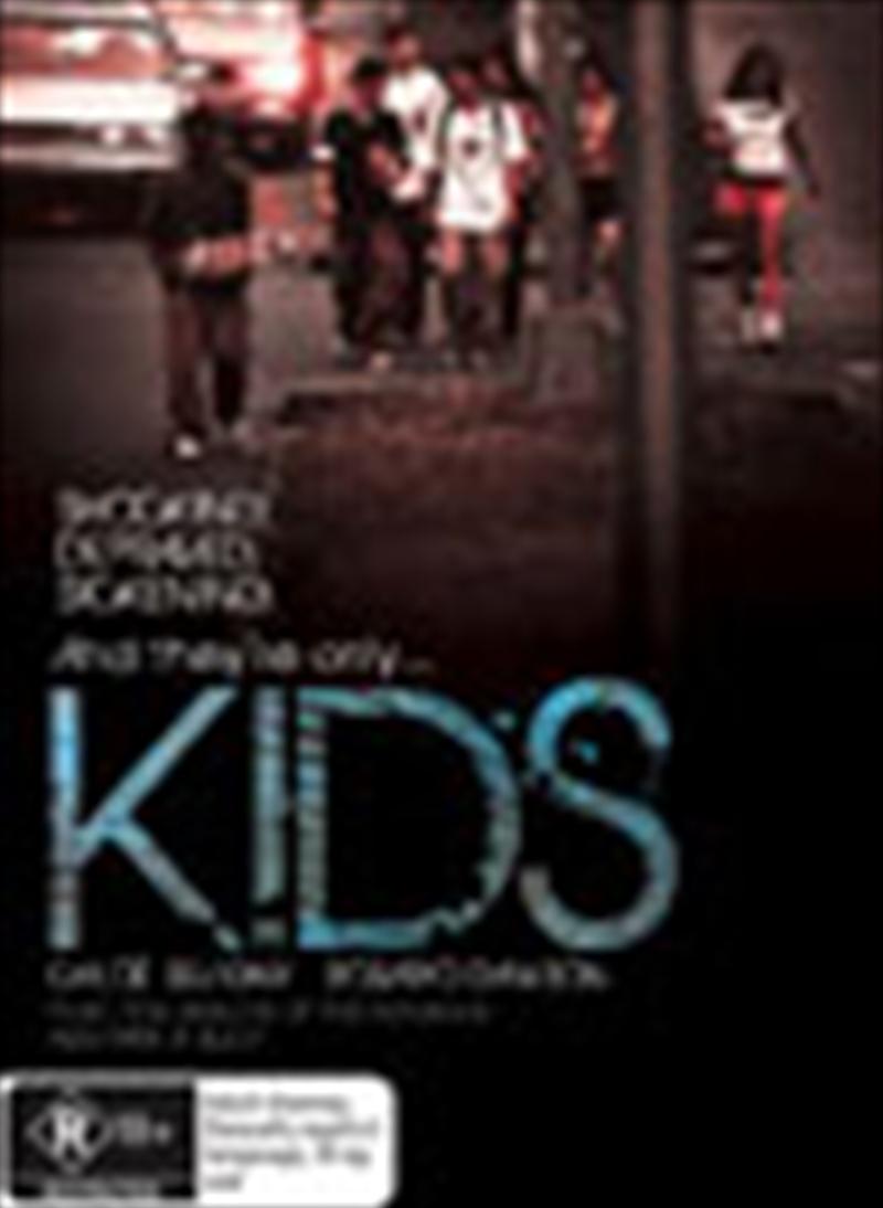Kids | DVD