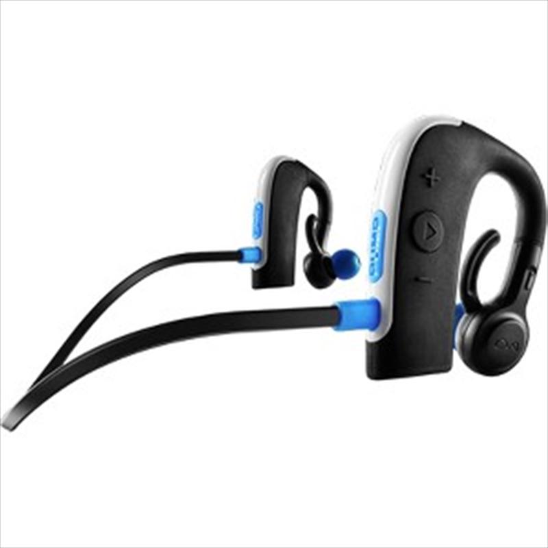Blueant Pump 2 HD Sportsbuds - Black Apple | Accessories