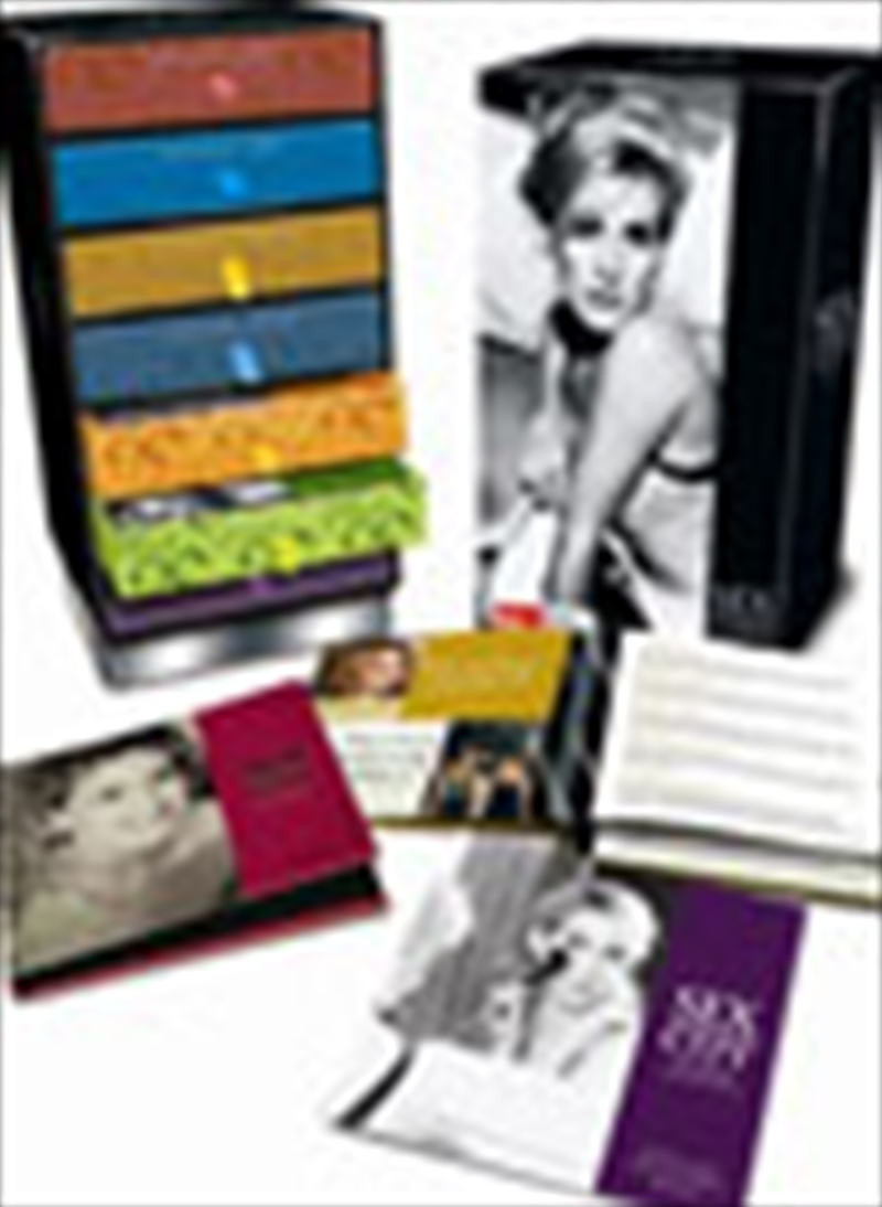 Sex and the city ultimate dvd collection