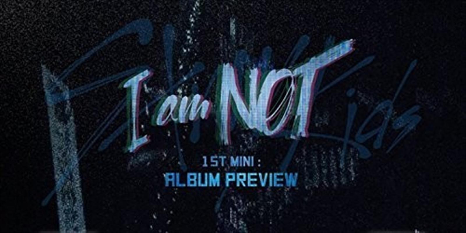 I Am Not | CD