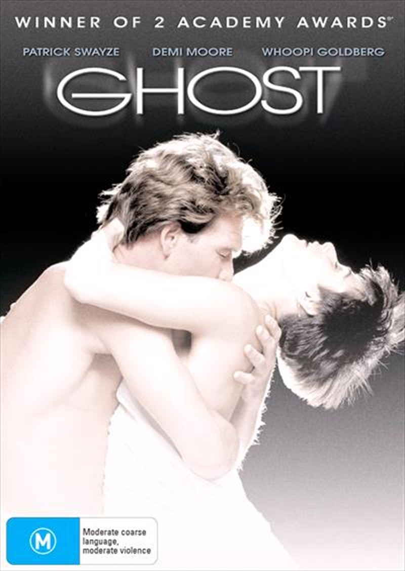 Ghost - Academy Gold Collection | DVD
