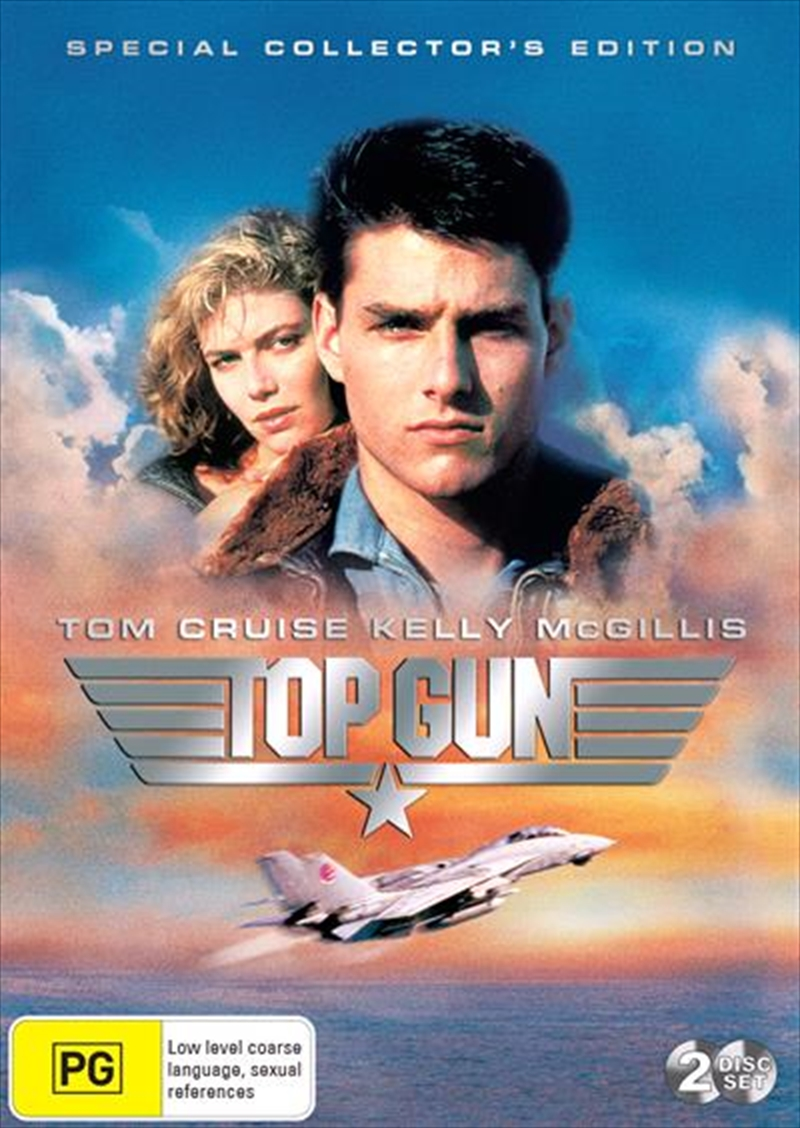 Top Gun - Academy Gold Collection | DVD
