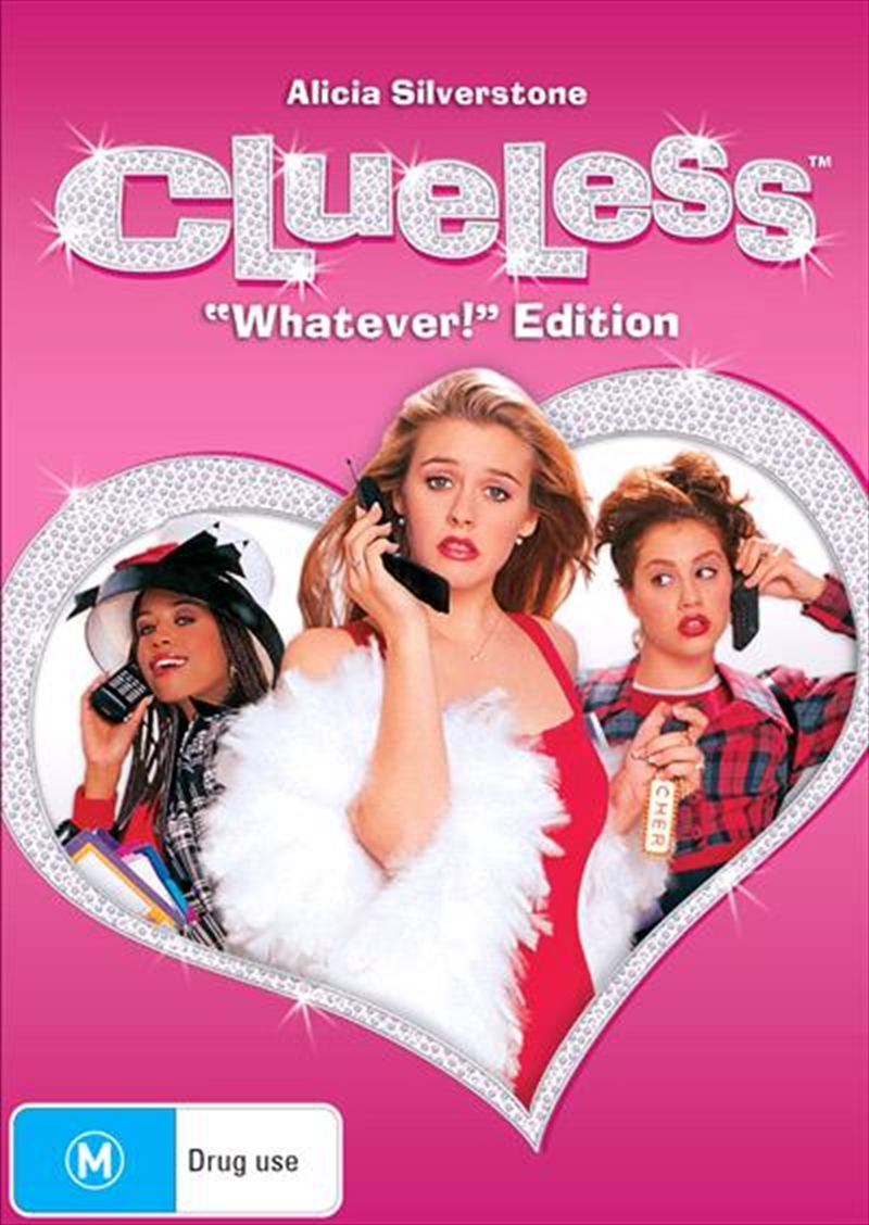 Clueless - Special Edition Platinum Collection | DVD