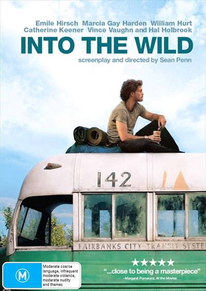 Into The Wild - Art Imitates Life | DVD