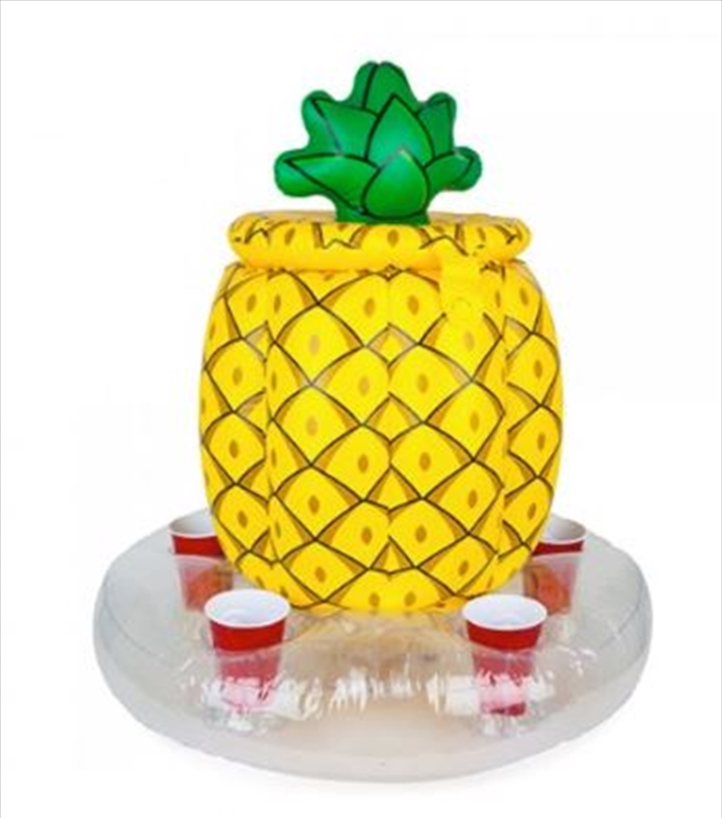 BigMouth Pineapple Beverage Cooler   Miscellaneous