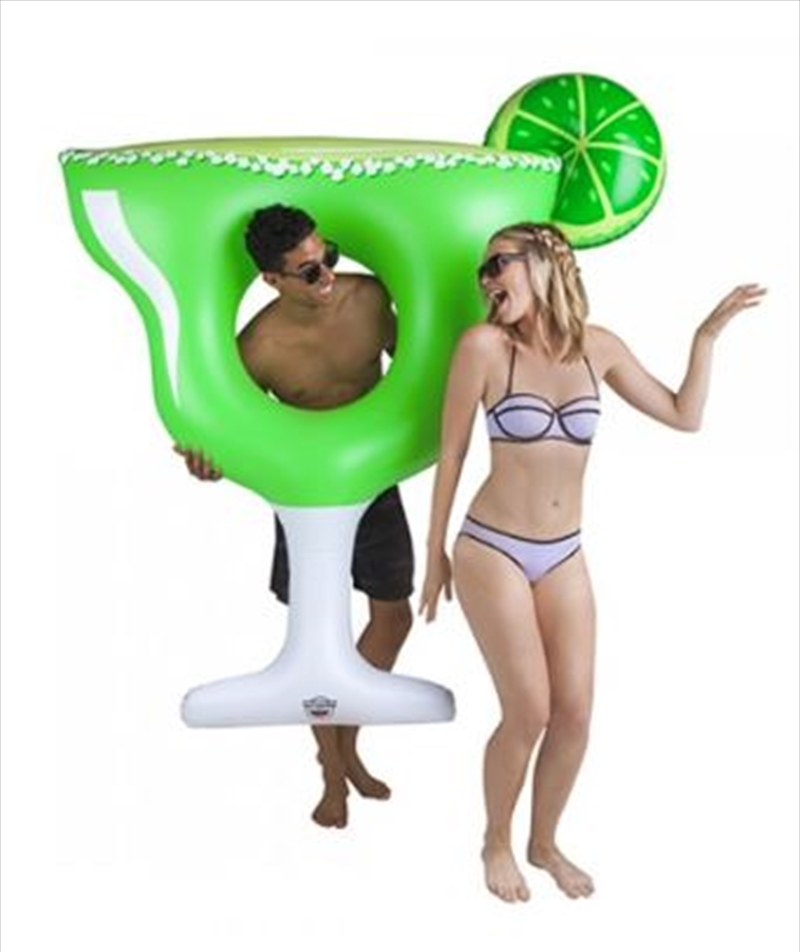 BigMouth Giant Margarita Pool Float | Miscellaneous