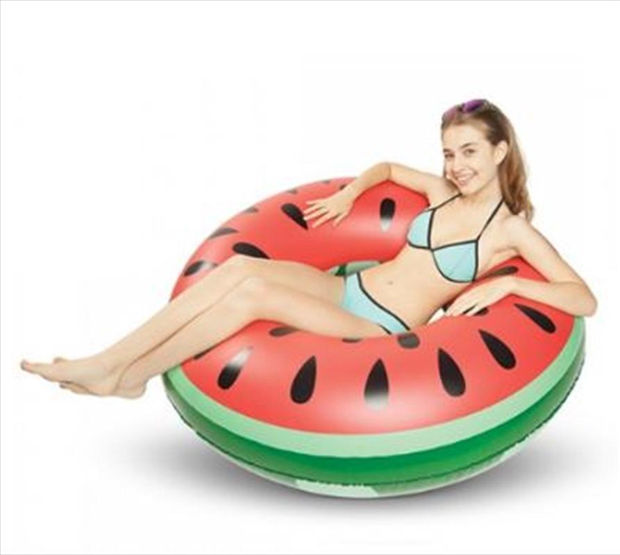 BigMouth Giant Watermelon Slice Pool Float | Miscellaneous