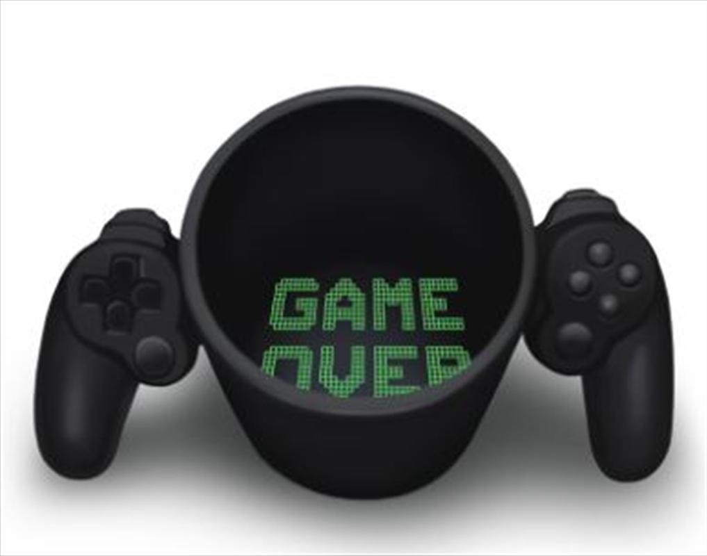 BigMouth Game Over Controller Mug | Miscellaneous