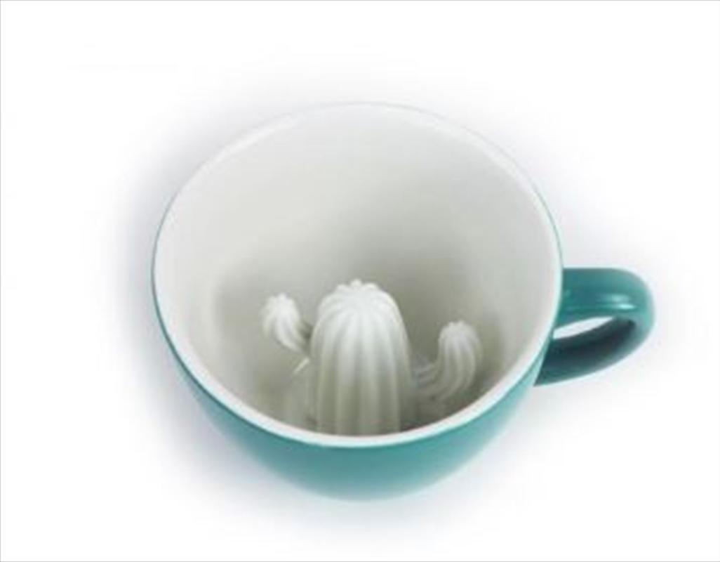 Creature Cups – Cactus | Merchandise