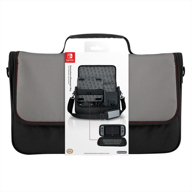 Nintendo Switch Travel Bag | Nintendo Switch