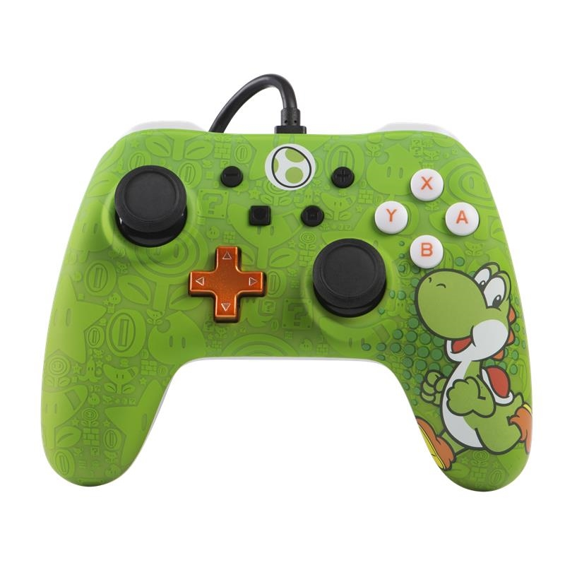 Nintendo Switch - Classic Wired Controller Yoshi | Nintendo Switch