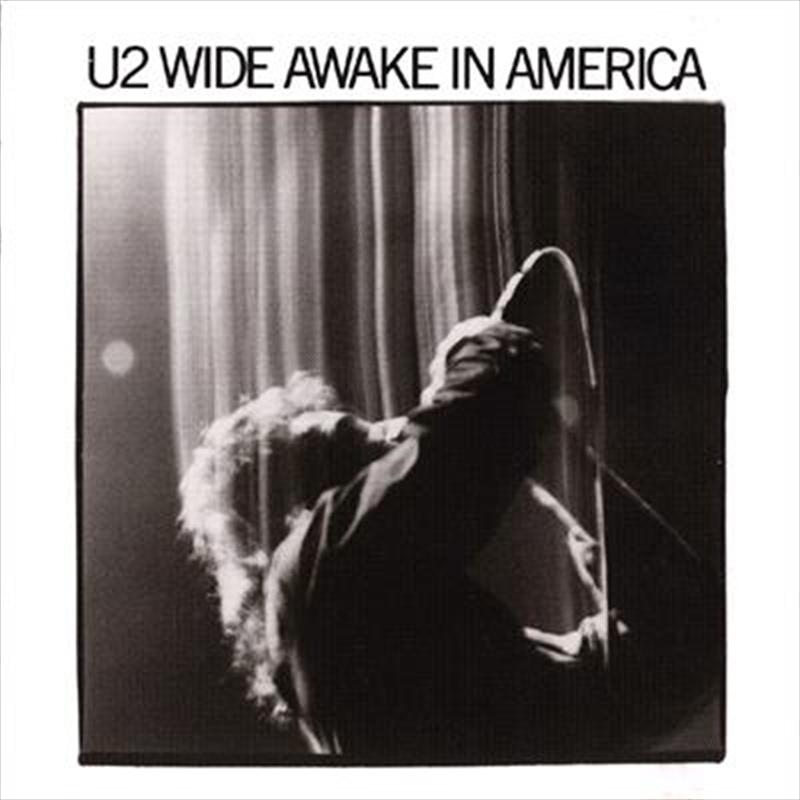 Wide Awake In America | Vinyl